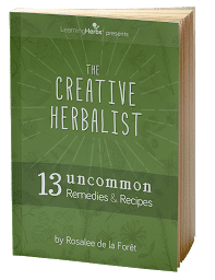The Creative Herbalist