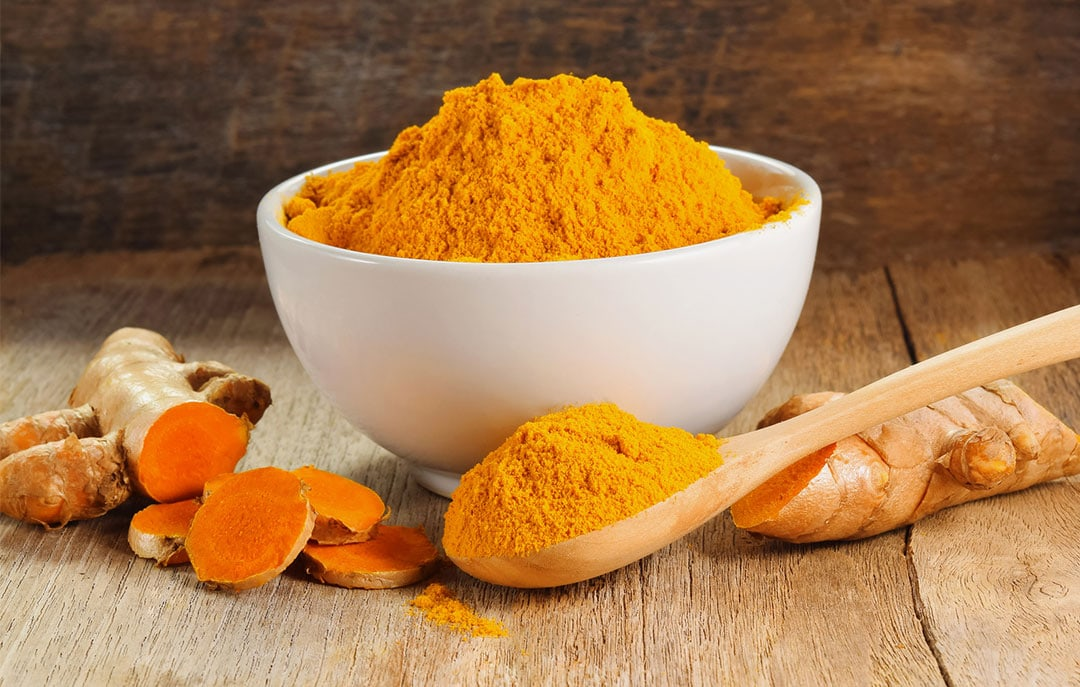 How To Get The Most Benefits From Turmeric Learningherbs